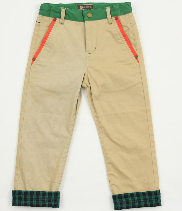 Kids Woven Trousers