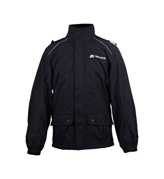 Mens Woven Coats/Jackets For Motorcycle Wear